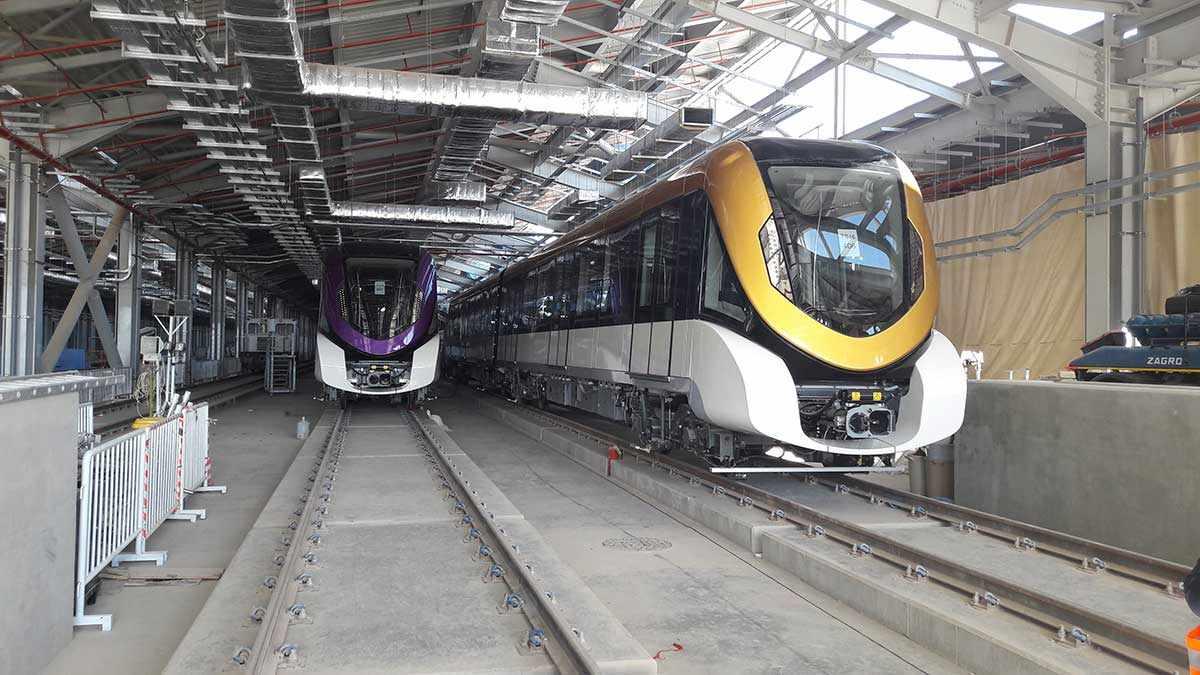 riyadh project billions metro transport