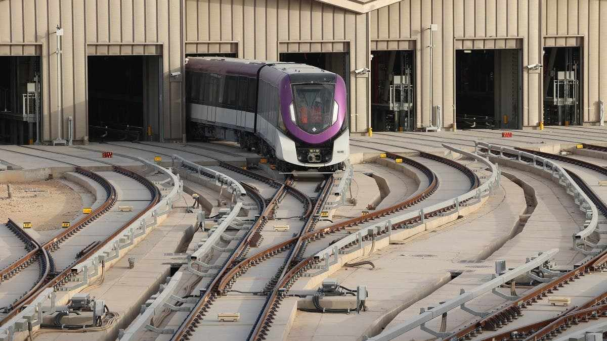 riyadh project transit network claims