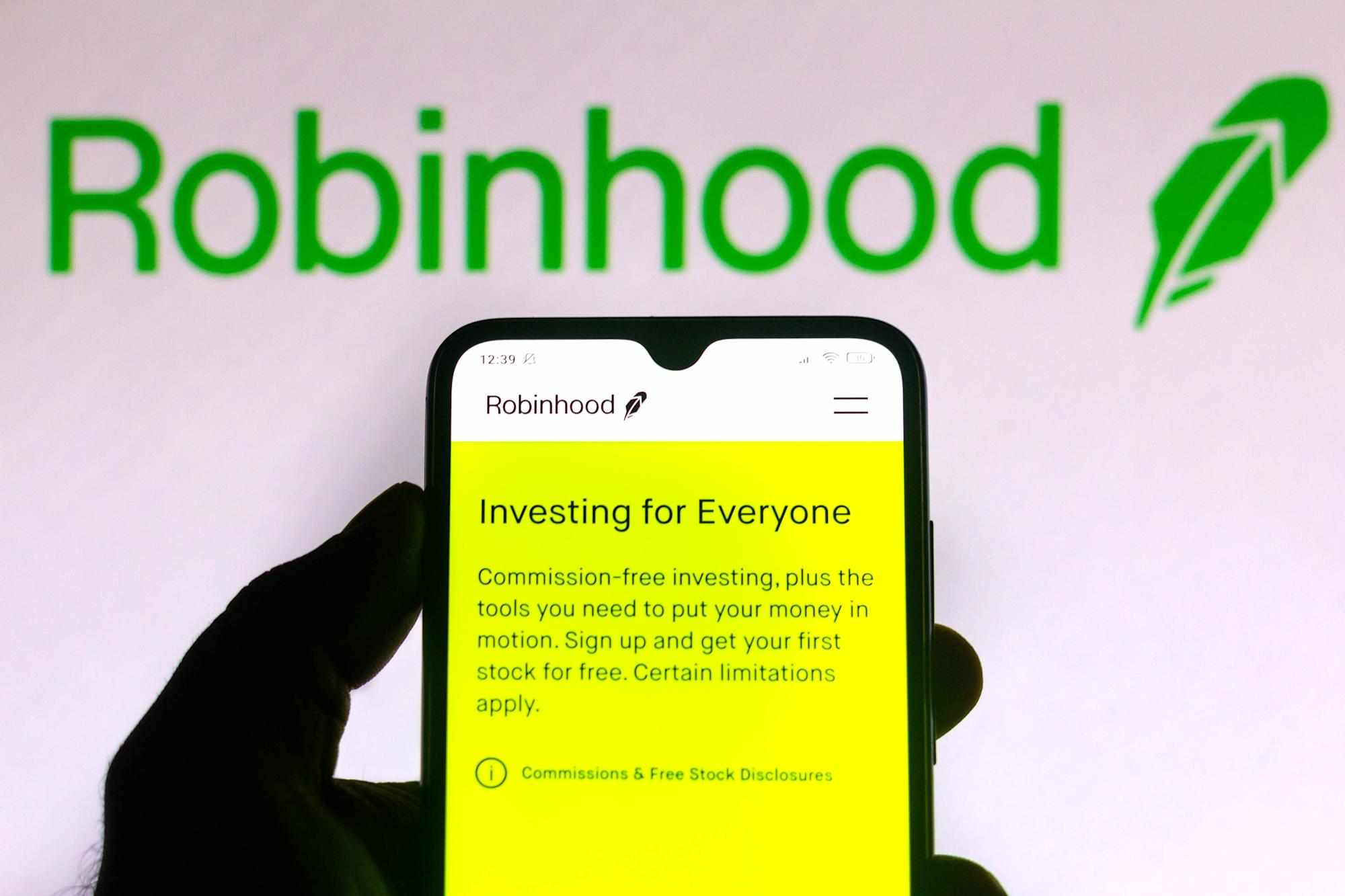 robinhood buffett munger generation investors