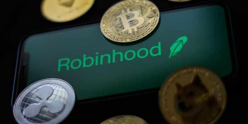 robinhood market upcoming stock debut