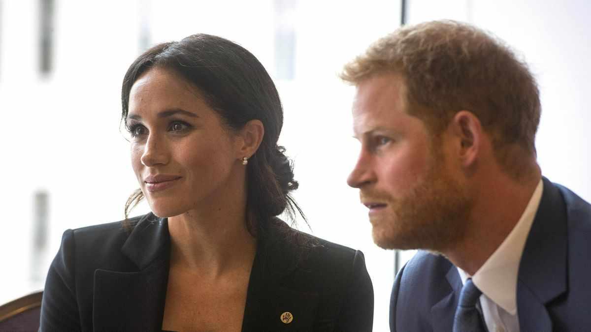 royal family conservative politicians commentators