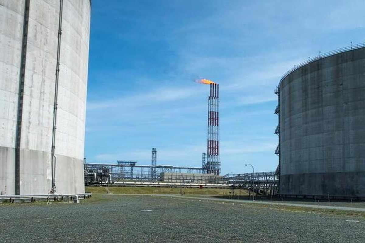 russia carbon sakhalin island japanese