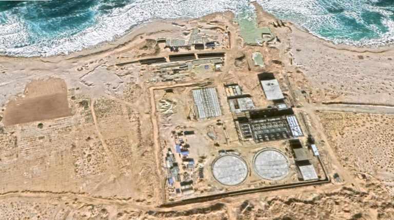 russia, egypt, reactor, parts, dabaa,