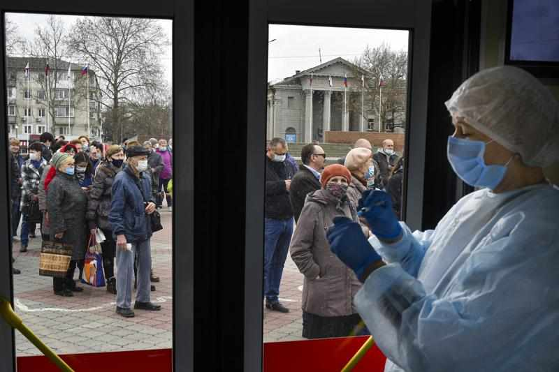 russia others covid vaccination drive