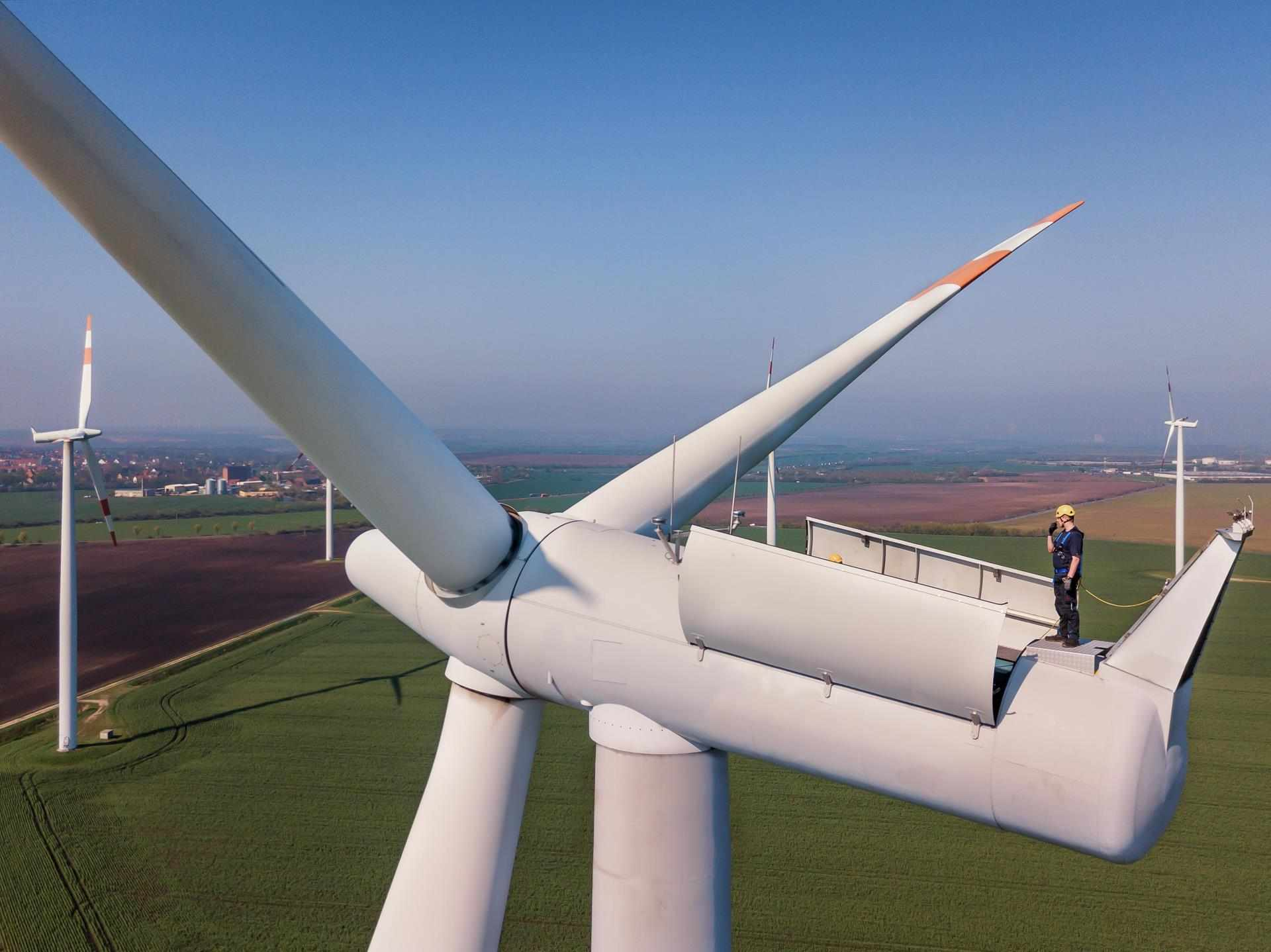 safety sector renewables draeger significant