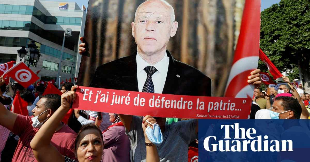 saied, government, crisis, tunisia, bouden,