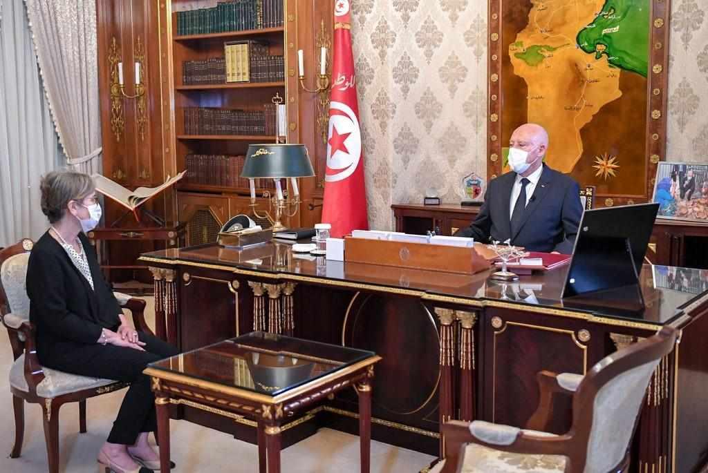 saied, government, tunisia, prime, crisis,