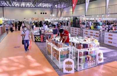sale, spring, centre, expo, sharjah,