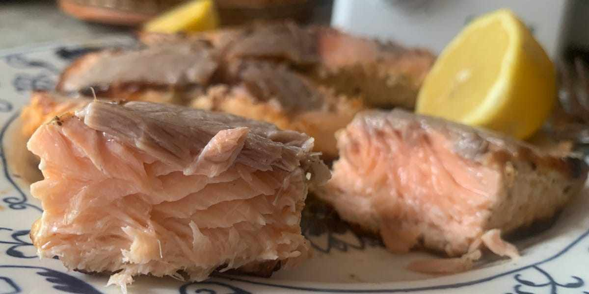salmon recipe mark bittman ingredient