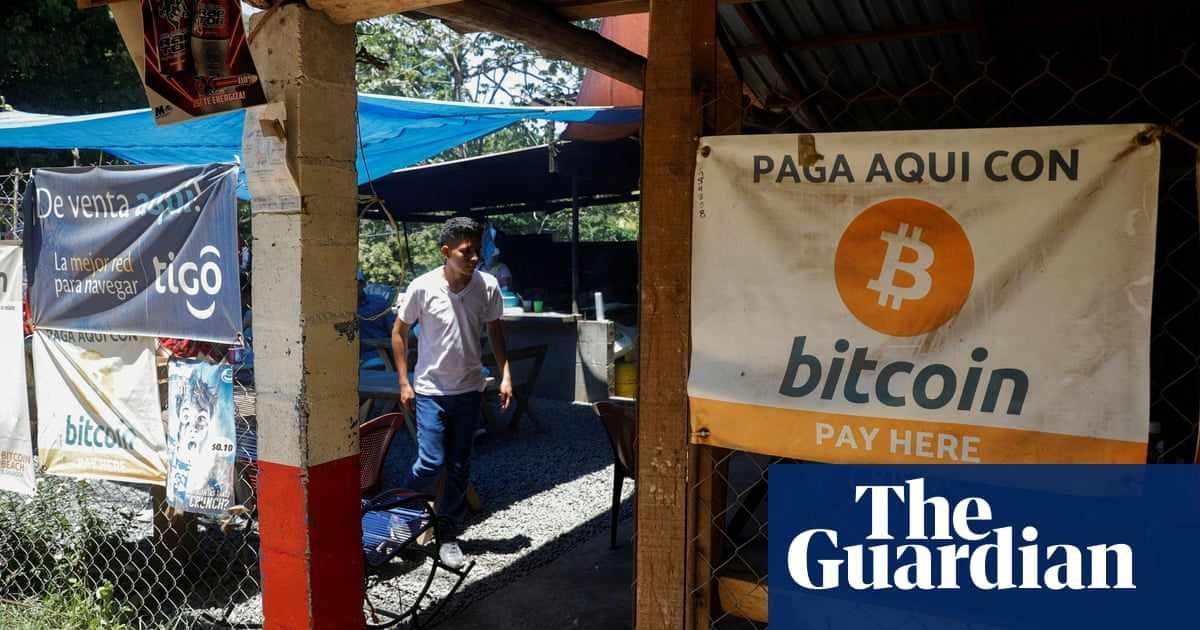 salvador bitcoin legal tender country