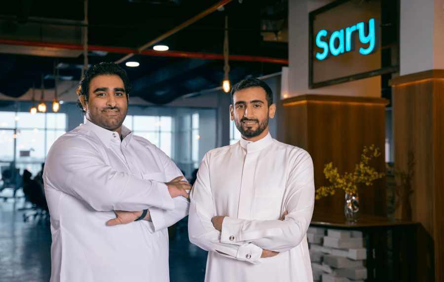 sary series based marketplace