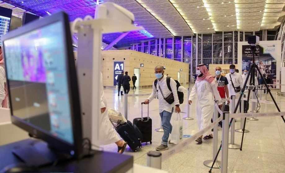 saudi, airline, passengers, updates, rules,