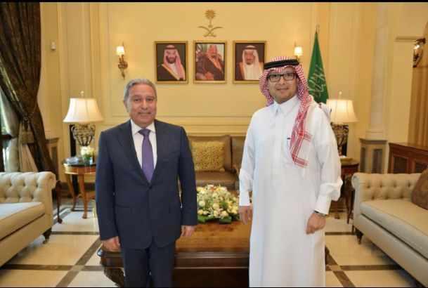 saudi ambassador tourism