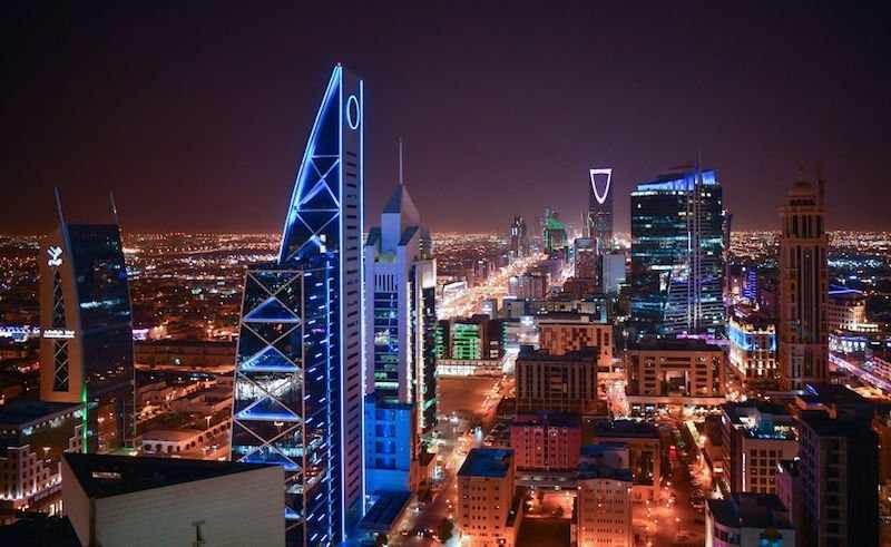 saudi-arabia aramco economy dealmaker saudi