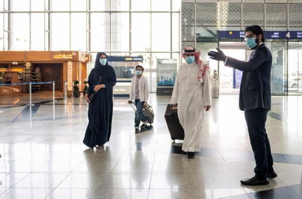 saudi arabia citizens indonesia concerns covid