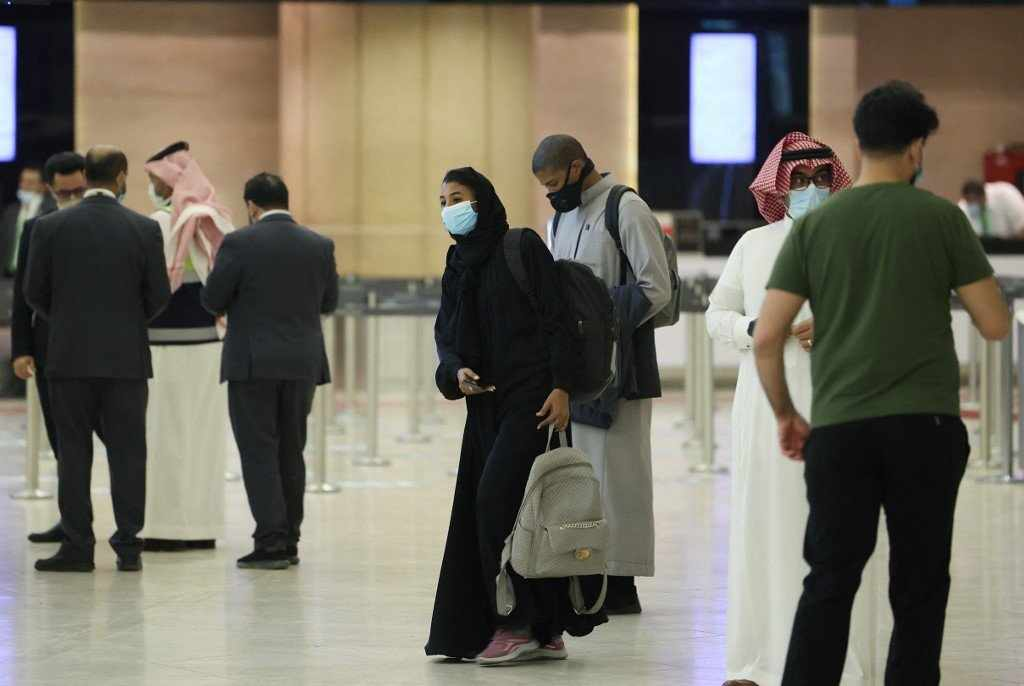 saudi arabia citizens indonesia covid concerns
