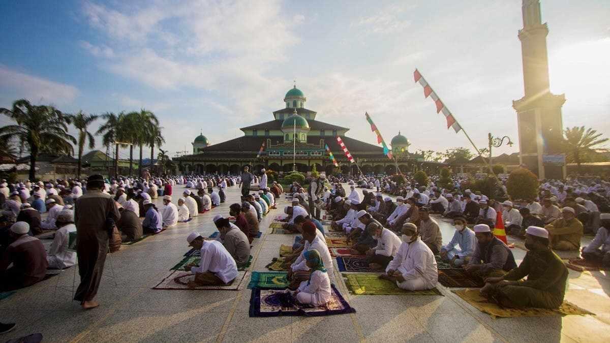 saudi-arabia citizens travel indonesia saudi