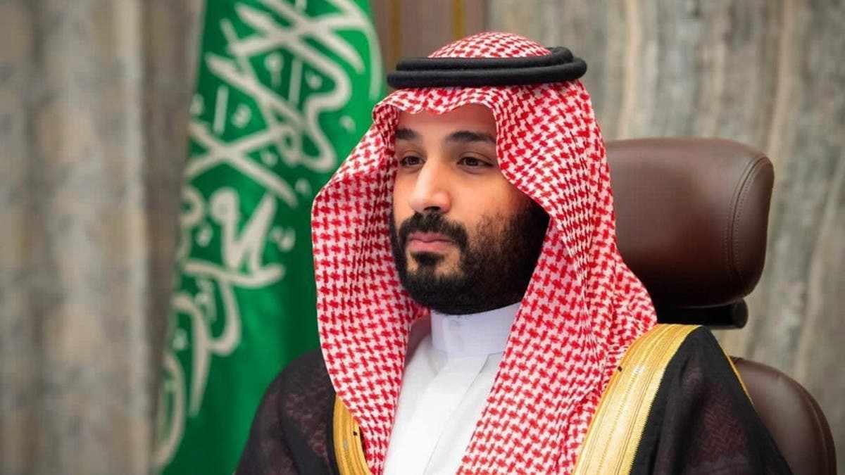 saudi-arabia crown prince opening sakaka