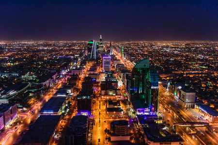 saudi-arabia digital place world economies