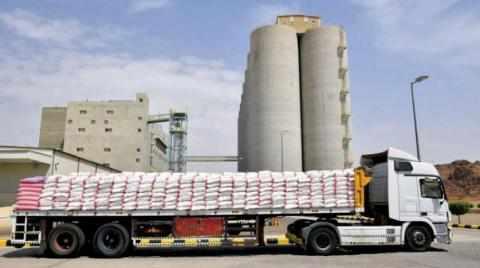 saudi-arabia grain silos services ministry