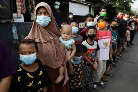 saudi-arabia indonesia bars travel pandemic