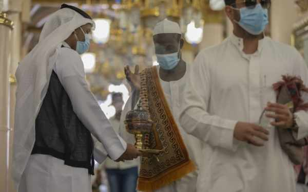 saudi-arabia infections covid recovery cases