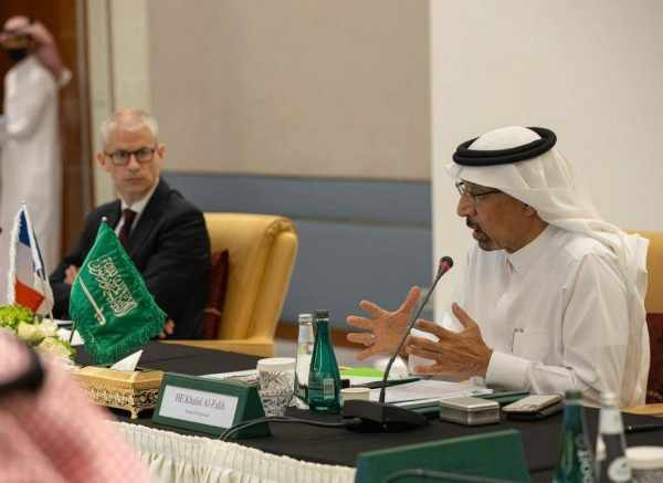 saudi-arabia investment french opportunities delegation