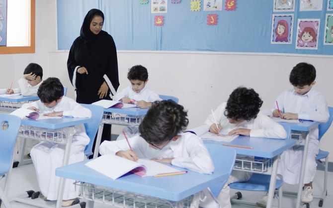 saudi-arabia jobs education sector private