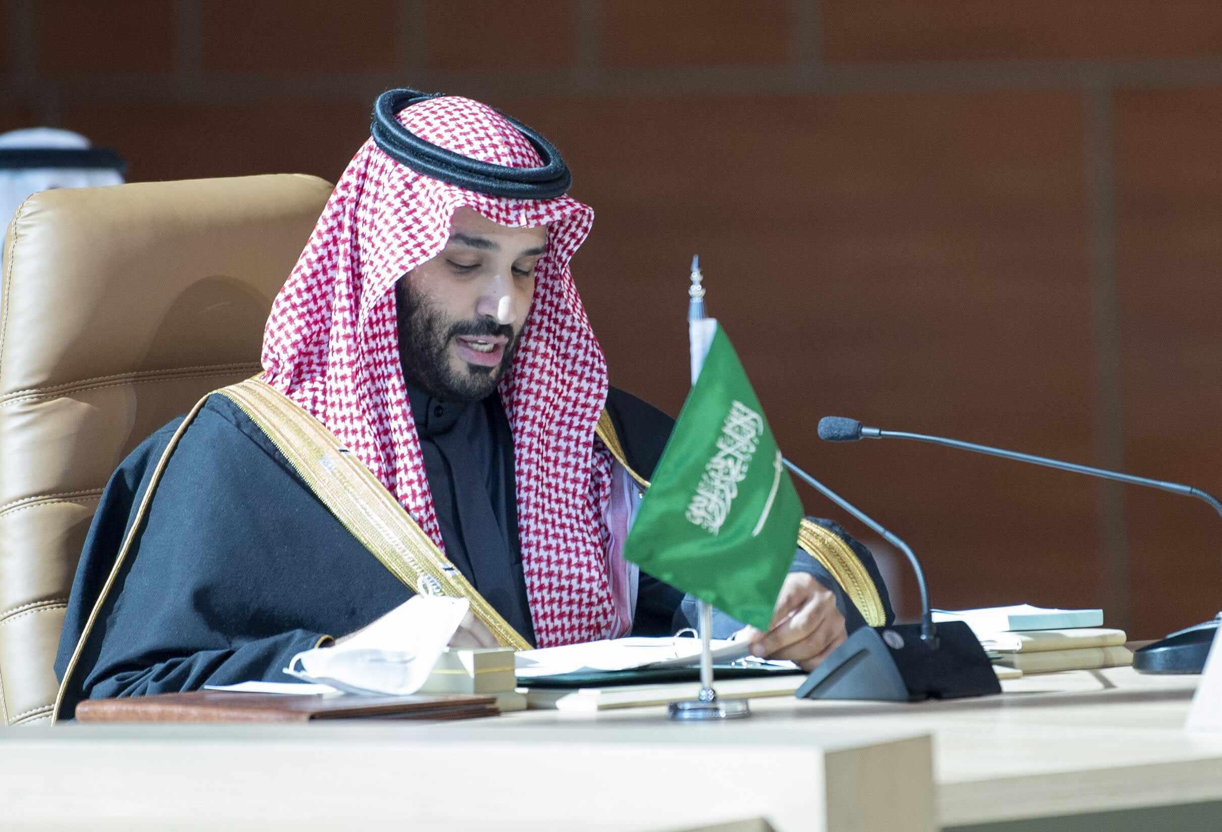 saudi-arabia law reforms codified legal