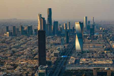 saudi-arabia market debt growing saudi