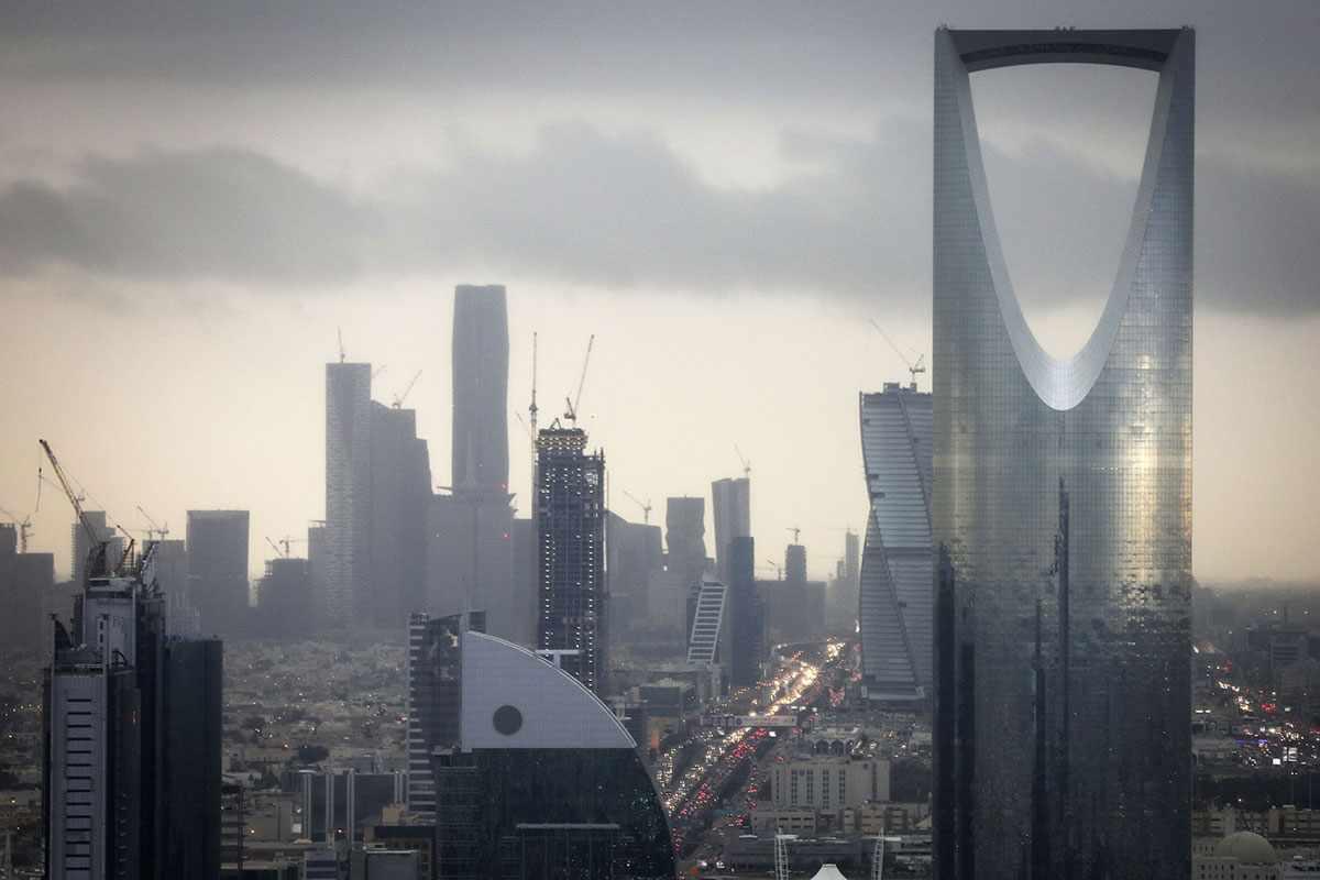 saudi-arabia mena ecosystem investment expert