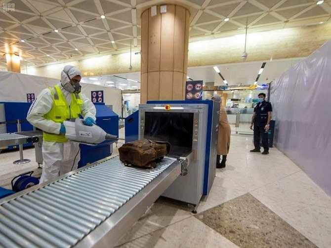 saudi-arabia quarantine visitors unvaccinated health