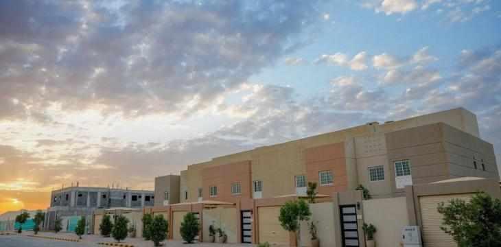 saudi-arabia real-estate interest rates opportunities
