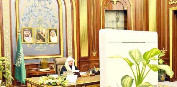 saudi-arabia real-estate shoura resident foreigners