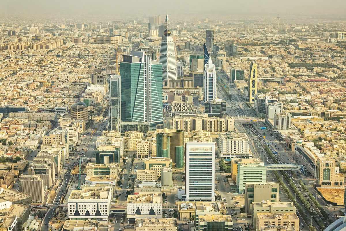 saudi arabia sales volumes residential pandemic