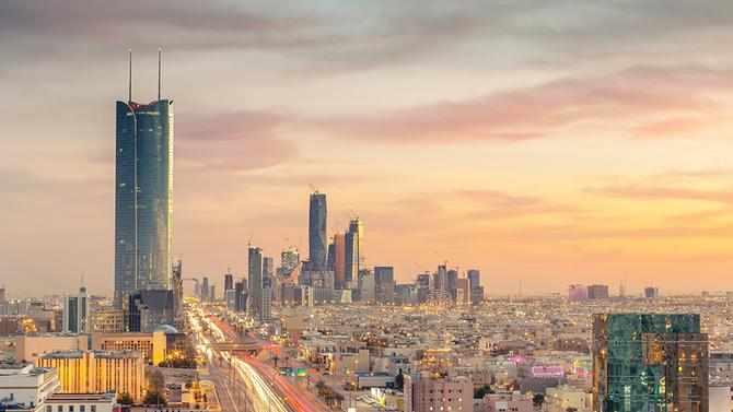 saudi-arabia transport initiative sector program