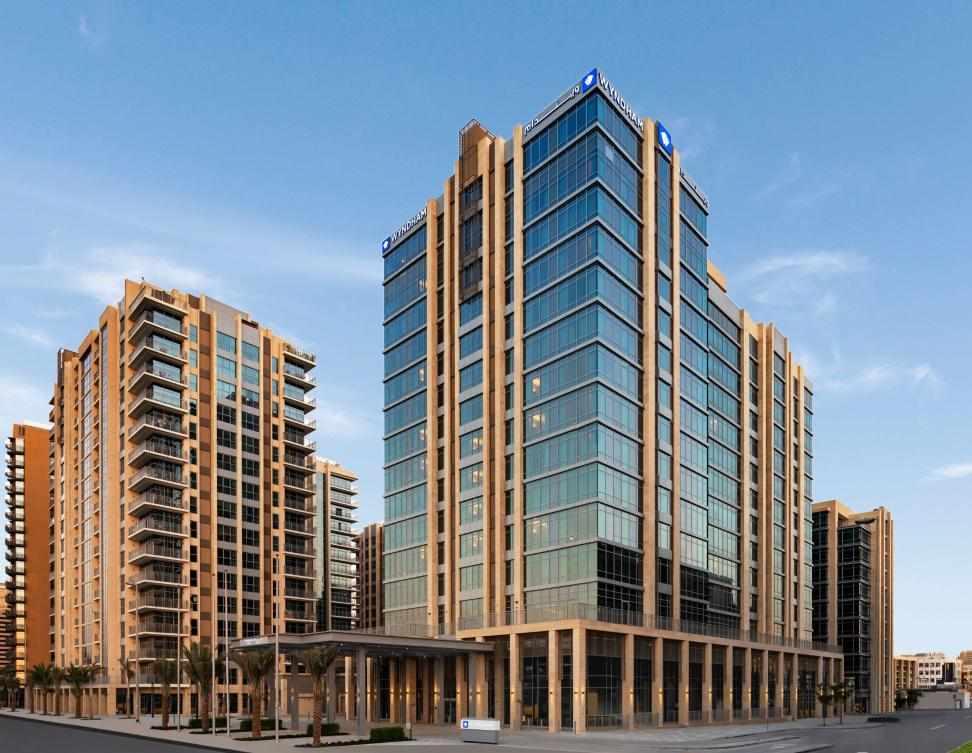 saudi-arabia uae qatar wyndham hotels