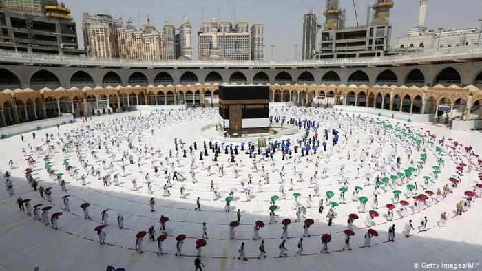 saudi-arabia umrah grand mosque prayer
