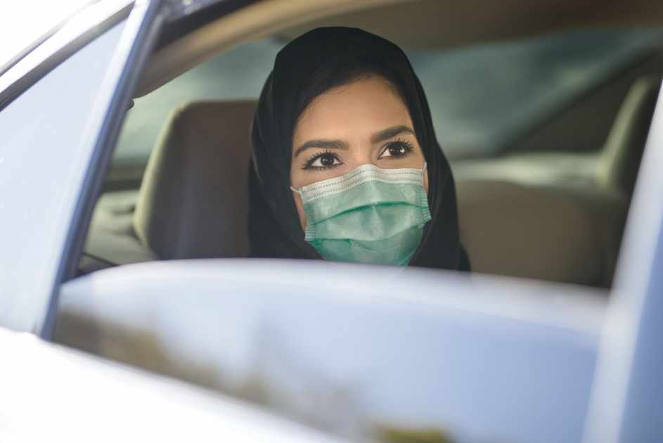 saudi arabia, vaccination, uber, tga, mastercard,