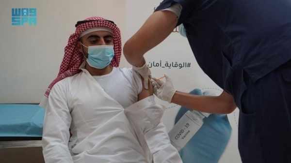 saudi-arabia vaccine coronavirus doses saudi