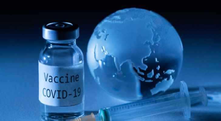 saudi arabia vaccine dose kingdom covid