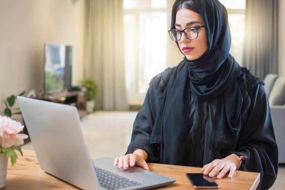 saudi-arabia g20 women saudi frayan