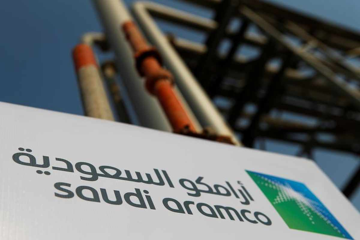 saudi, aramco, fitch, outlook, stable,