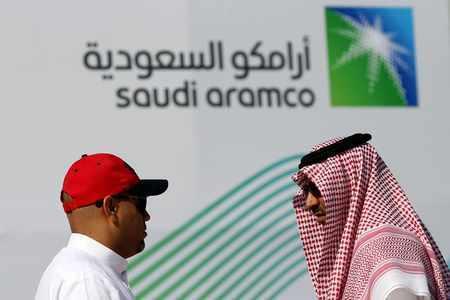 saudi aramco oil dividend profit