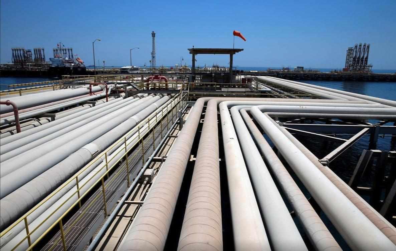 saudi aramco stake pipeline morgan