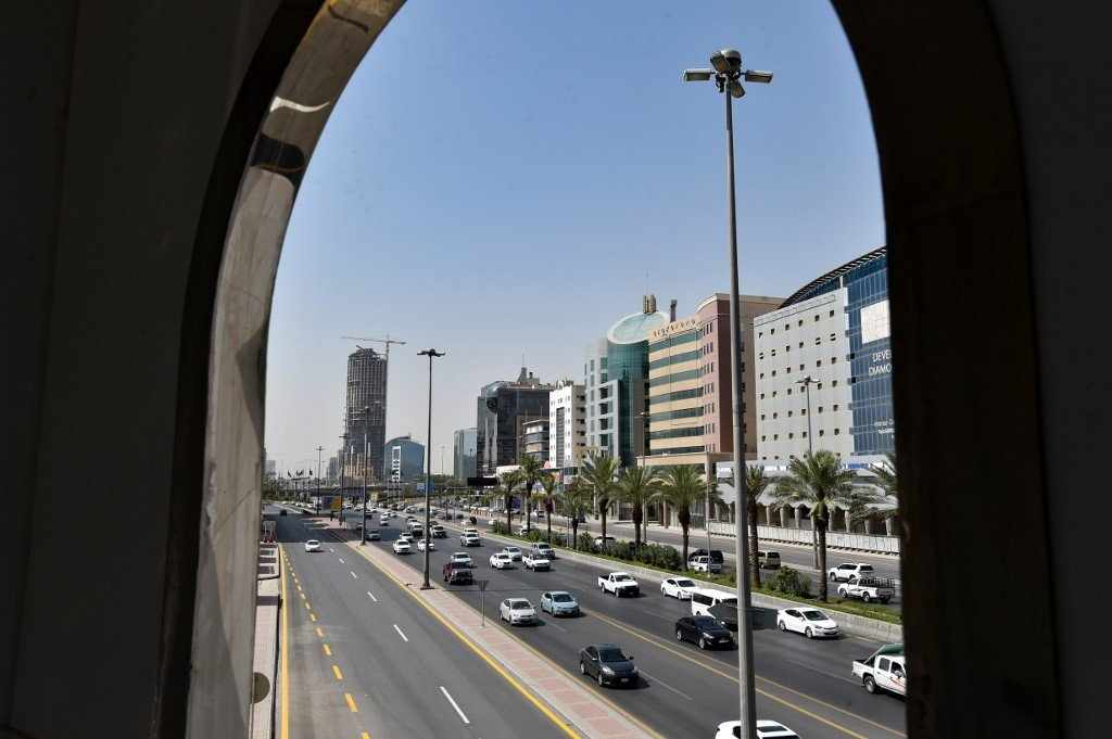 saudi bank governor stimulus packages