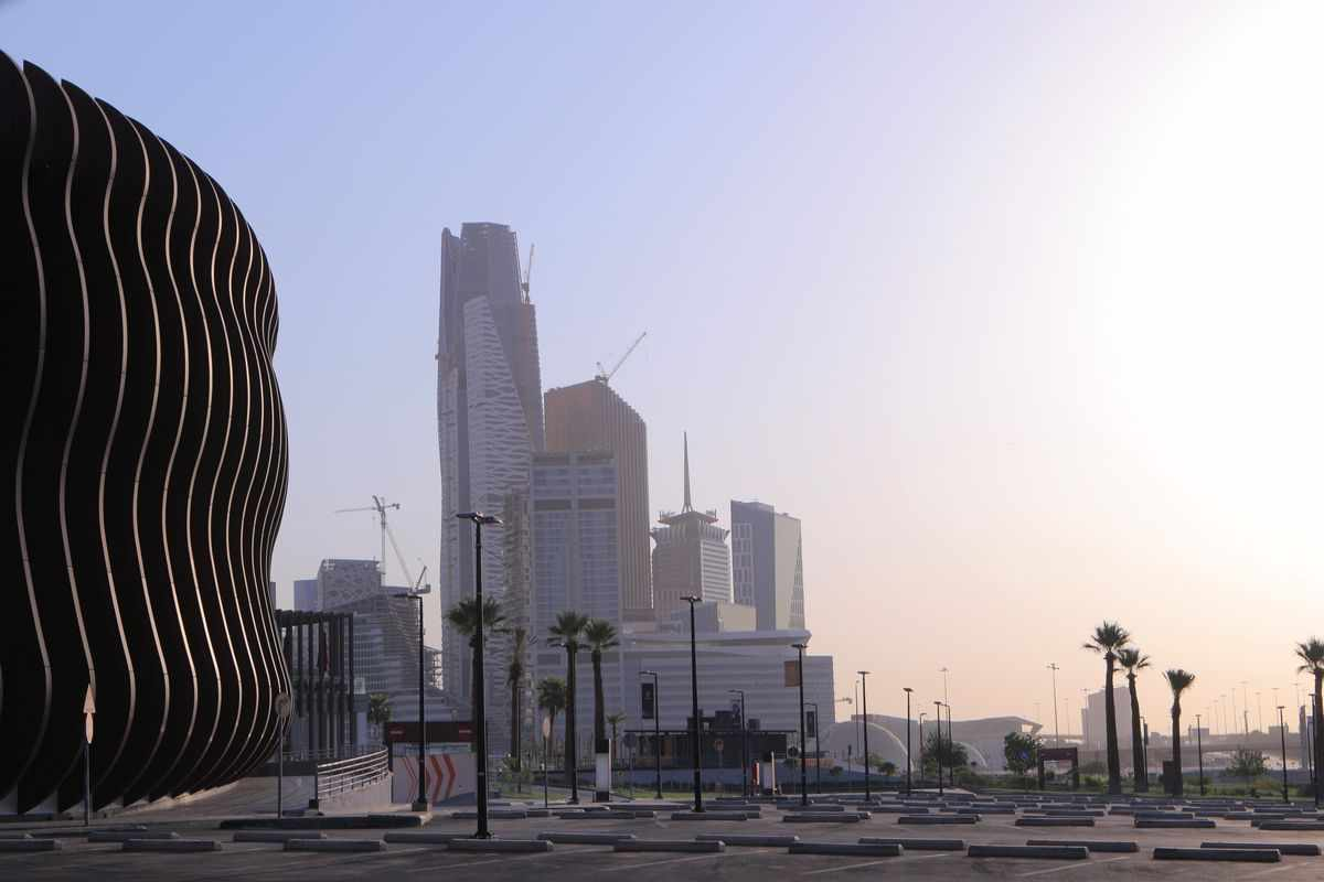 saudi banks supply chain financing