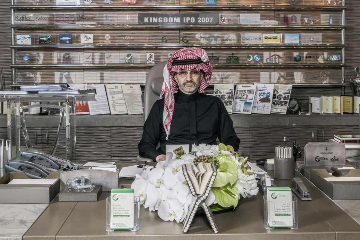 saudi billionaire firm alwaleed overvalued