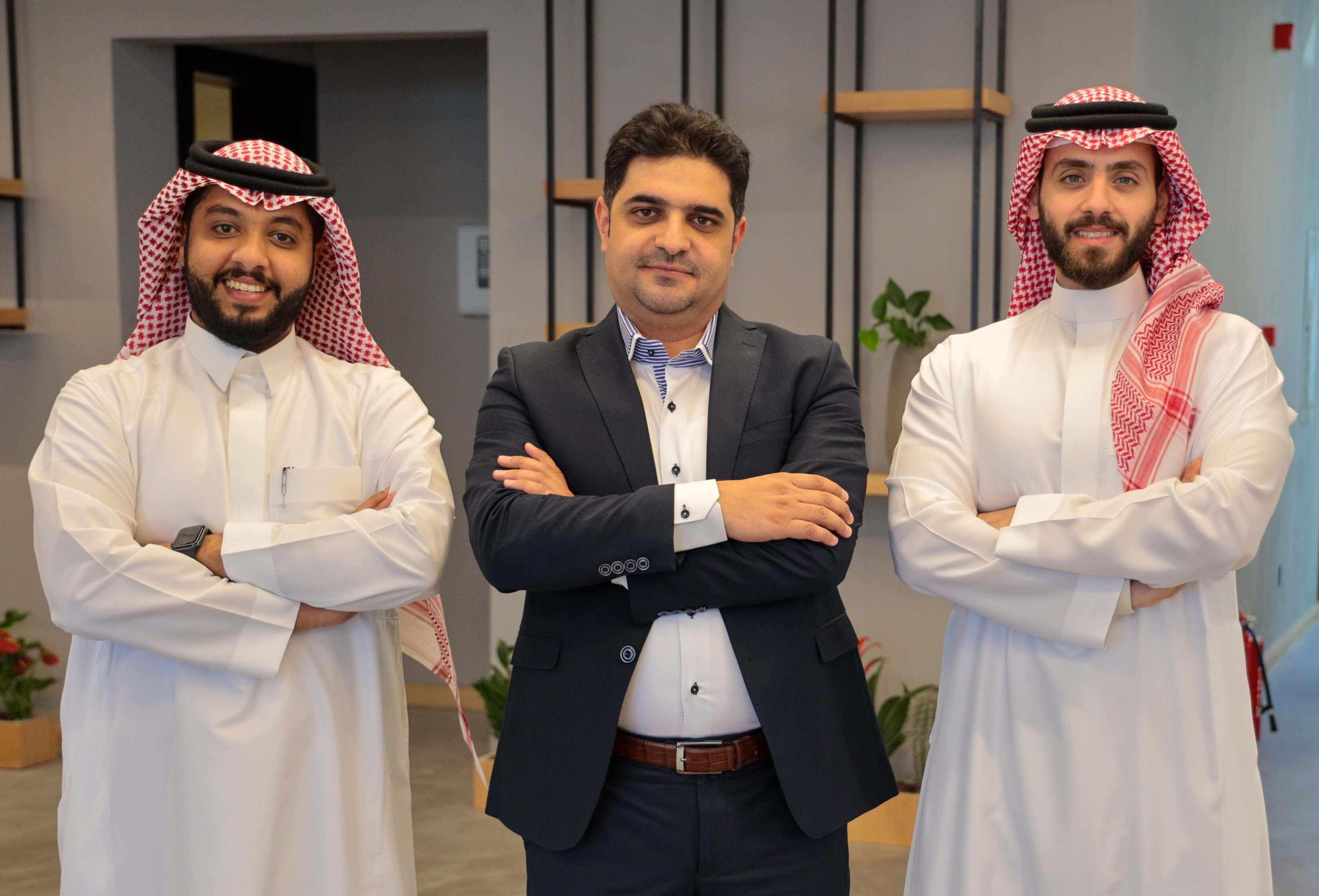 saudi, cashin, round, seed, fintech,