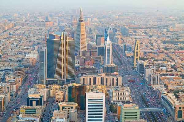 saudi commerce revenues percent chamber